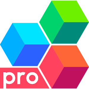 icon do App OfficeSuite Pro + PDF