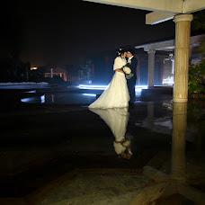 Fotografo di matrimoni Micaela Segato (segato). Foto del 12.01.2018