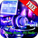 Sound Music Mixer DJ TIP icon