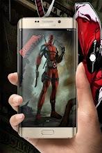 New Deadpool 2 Keyboard ( Ninja ) 1 1 latest apk download