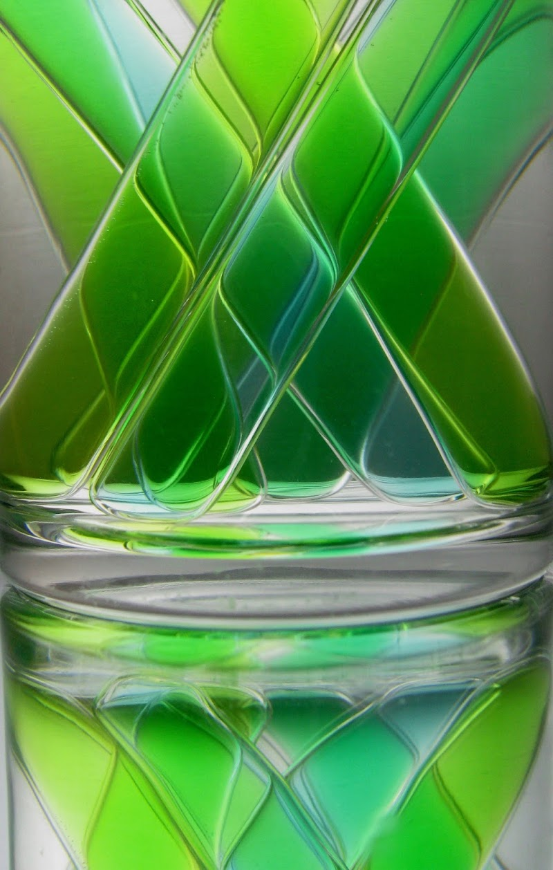 5 Sfumature di Verde di Elisabetta Di Girolamo
