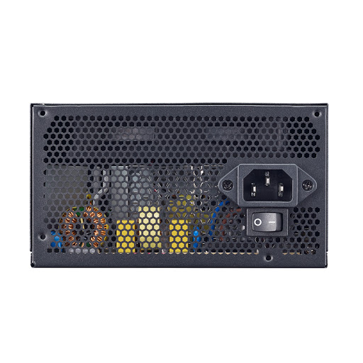 Nguồn/ Power CM MWE White 400W V2