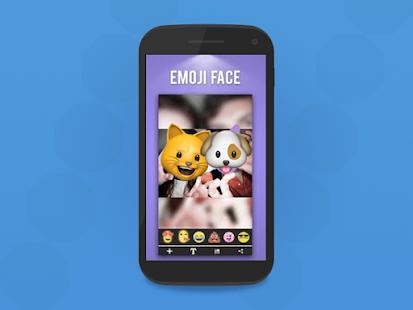 Download Animoji: Emoji Face Maker For PC Windows and Mac