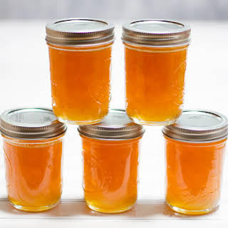 Salted Cantaloupe Jam.