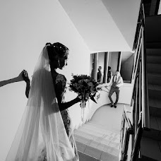 Wedding photographer Irina Zabara (Zabara). Photo of 09.08.2017