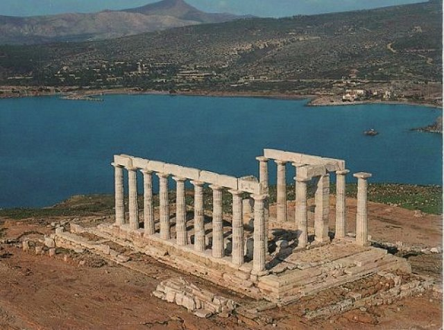 a research on ancient greece an interesting time and place Living greek in greece is an intensive introduction to spoken  classes take place outdoors in a lush  anna's research interests include ancient music,.