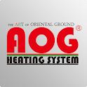 에이오지시스템,AOG System,바닥난방,온수판넬 icon
