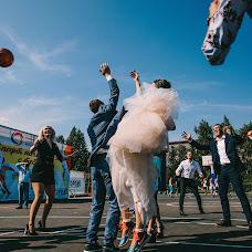 Wedding photographer Natalya Agapova (NatashaAgapova). Photo of 09.10.2018