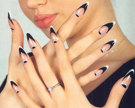 French Nails 2 screenshots 2
