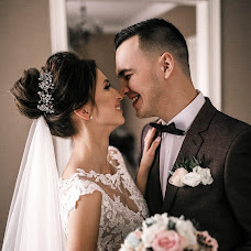 Wedding photographer Ruslan Mukhomodeev (ruslan2017). Photo of 29.01.2018
