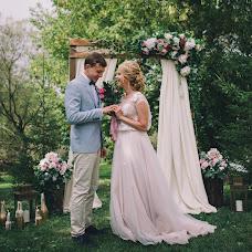 Wedding photographer Vladimir Peskov (peskov). Photo of 27.11.2017