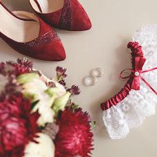 Wedding photographer Mariya Lebedeva (MariaLebedeva). Photo of 10.08.2015