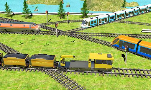 Indian Train City 2019 u2013 Oil Trains Game Driving filehippodl screenshot 5