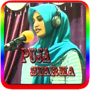 Puja Syarma|Sharla Martiza OFFLINE - náhled