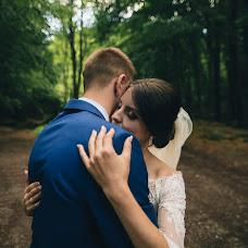 Wedding photographer Vasil Tretyak (Trevas). Photo of 03.08.2018