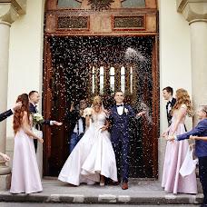Wedding photographer Natalya Dacyuk (Golubka). Photo of 29.01.2019