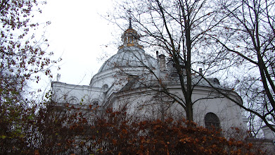 Photo: Šv. Petro Romos katalikų bažnyčia