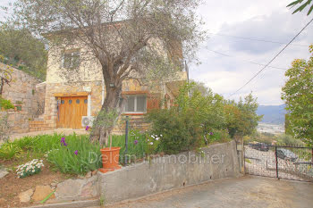 maison à Gattières (06)