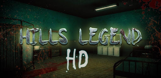 Hills Legend HD game for Android screenshot