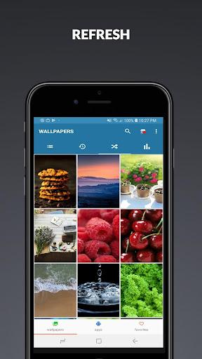 Wallpapers HD Plus 10.2.1 screenshots 2