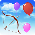 Balloon Archery for Android TV icon