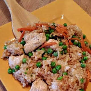 Weight Watchers Chicken Rice Recipes.