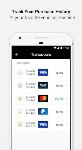 Monyx Wallet screenshots 3