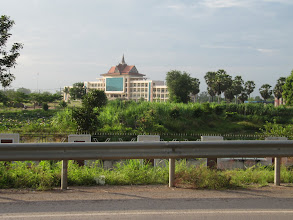 Photo: Year 2 Day 47 -  Sisopon University