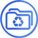 File Recovery - Video ,Image , Audio icon