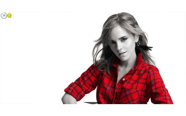 Emma Watson Tab