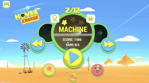 Code Triche Power Hover: Cruise APK MOD screenshots 1