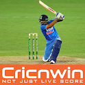 Cricket Live Score ,Rewards icon