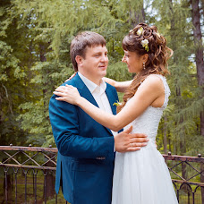 Wedding photographer Olga Bogdanova (pywistaja). Photo of 10.10.2013