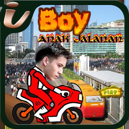 Boy Si Anak Jalanan