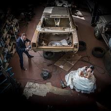 Wedding photographer Juan José González Vega (gonzlezvega). Photo of 02.11.2018