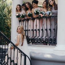 Wedding photographer Pavel Dubovik (Pablo9444). Photo of 21.08.2018