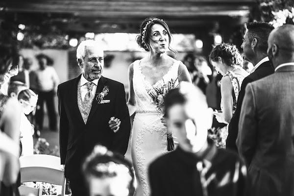 Fotógrafo de bodas Ernst Prieto (ernstprieto). Foto del 25.01.2018
