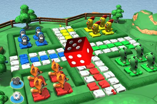 Ludo 3D Multiplayer 2.3.1 screenshots 7