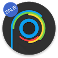 PIXELATION ICON PACK APK