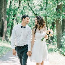 Wedding photographer Aleksandra Koshmanova (northseagull). Photo of 11.07.2017