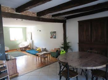 maison à Hautecourt-Romanèche (01)