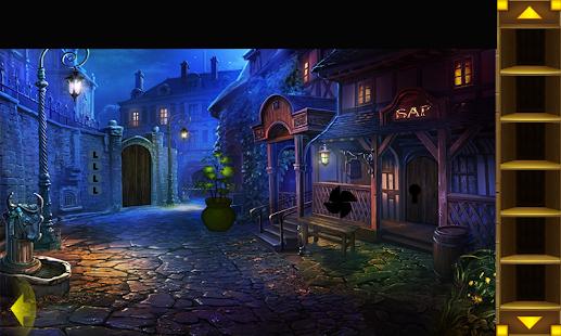 Best Escape Game-32 - náhled