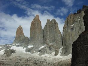 Photo: Torres del Paine
