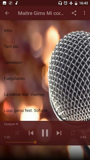 maitre gims ft vianney download mp3
