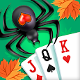 Classic Spider Solitaire-Free Solitaire Card Games icon