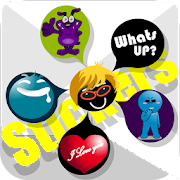 Best Stickers Smileys Emotions
