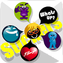 Best Stickers Smileys Emotions icon