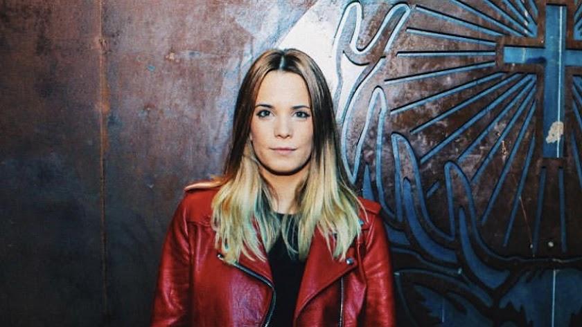 Miriam Amat ha trabajado con estrellas de la talla de Juan Magán.