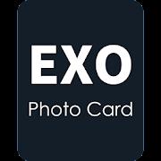 App PhotoCard for EXO APK for Windows Phone