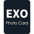 PhotoCard for EXO